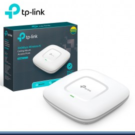 ACCES POINT TP-LINK EAP115 N300 MBPS POE TECHO