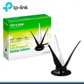 ANTENA OMNIDIRECCIONAL TP-LINK TL-ANT2403N 3DBI 2.4GHZ (G.TP-LINK) PROMOCION