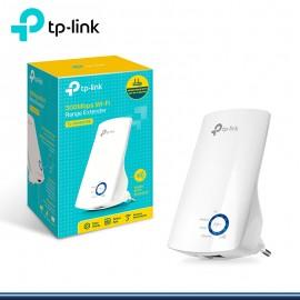 EXTENSOR WIFI TP-LINK TL-WA850RE 300MBPS PORTATIL