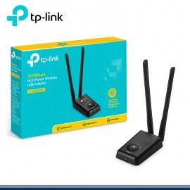 ADAPTADOR USB INALAMBRICO 300 MBPS 2.4 GHZ TP LINK TL-WN8200ND (G.TP LINK)