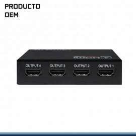 SPLITER HDMI 1 * 4