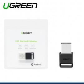 ADAPTADOR UGREEN BLUETOOTH V 4.0 MINI USB (PN 2212)