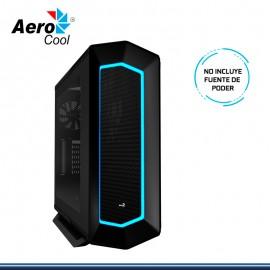 CASE AEROCOOL P7-C1 RGB SIN FUENTE VIDRIO TEMPLADO USB 3.0/USB 2.0