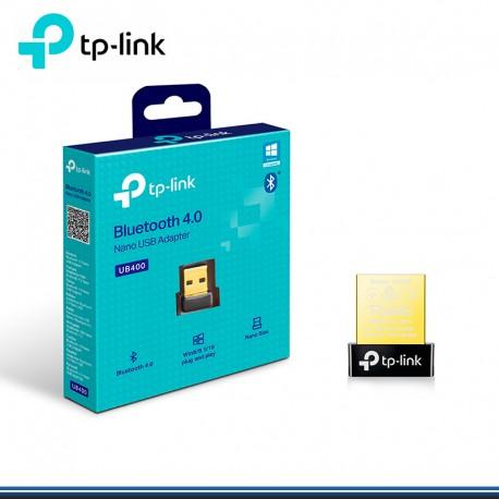 ADAPTADOR BLUETOOTH UB400 USB NANO 4.0