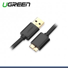 CABLE USB 3.0 A MICRO USB PARA DISCOS EXTERNOS COD. 121