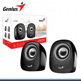 PARLANTE GENIUS SP-Q160 USB POWER 6W IRON GREY (PN 3173002740)