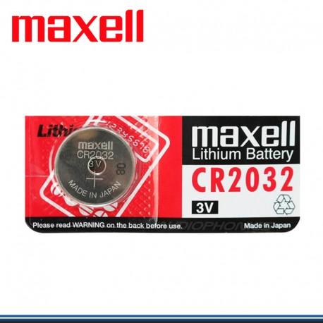 PILA PARA PLACA CR2032 MAXELL