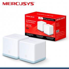 SISTEMA MERCUSYS HALO S12 (2-PACK ) MESH AC1200 WI-FI
