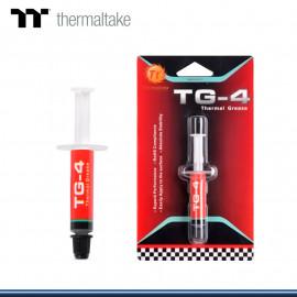 PASTA DISIPADORA THERMALTAKE TG-4 ,1.5 G. GRAY