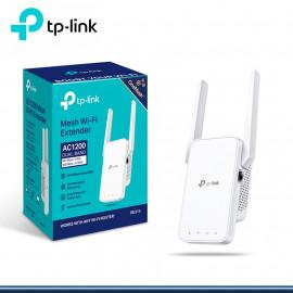 EXTENSOR DE RANGO TP-LINK RE315 MESH WI-FI AC1200 2 ANTENAS