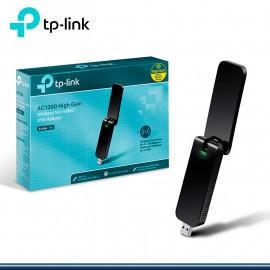 ADAPTADOR TP-LINK ARCHER T4U USB 3.0 AC1200 DUAL BAND