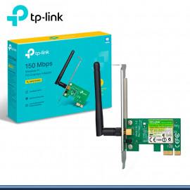 TARJETA WIRELES PCI EXPRESS TP-LINK TL-WN781ND 150MBPS (G.TP-LINK )