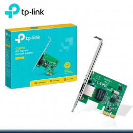 TARJETA DE RED PCI EXPRESS GIGABIT 10/100/100 TP-LINK TG-3468 (G. TP LINK )