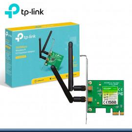 TARJETA PCI EXPRESS WIRELESS 300MBPS TP-LINK TL-WN881ND ( G.TP LINK)