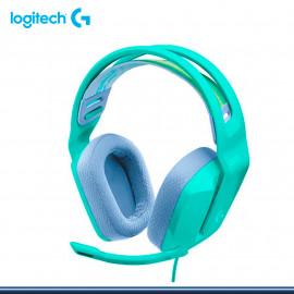 AUDIFONO C/MICROFONO MICRONICS THERODACTIL P4 P/GAMER BLACK/BLUE MIC HG800-P4