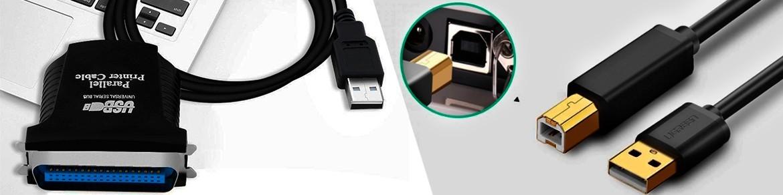 CABLE USB IMPRESORA