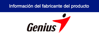 MOUSE GENIUS ECO-8015 WIRELESS IRON GRAY BATERIA RECARGABLE (PN:31030005402)