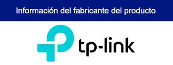 SWITCH TP-LINK TL-SG105E 5 PUERTOS GIGABIT 10/100/1000Mbps