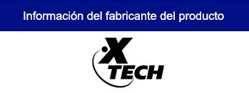 CASE XTECH XTQ-200 BLACK CON FUENTE 600W USB 2.0